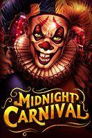 รีวิวเกมสล็อต Midnight carnival