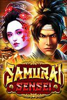 รีวิวเกมสล็อต Samurai Sensei Live22