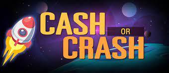 เกมส์สล็อตน่าเล่น Cash Or Crash