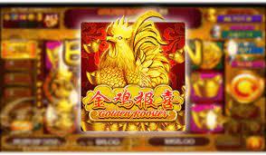 Golden Rooster เกมสล็อตน่าเล่น