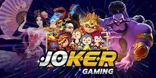 Joker เล่นผ่านเว็บ